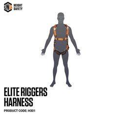 HARNESS ELITE RIGGERS