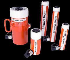 Powerteam Single Acting Cylinder