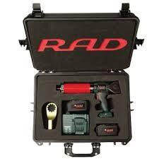DB-RAD1000-2  CORDLESS  KIT