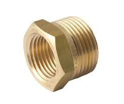 BRASS REDUCING BUSH