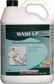 WASH UP 5LT SEPTONE