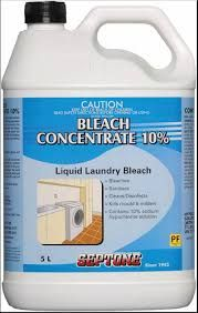 BLEACH 10% 5LT