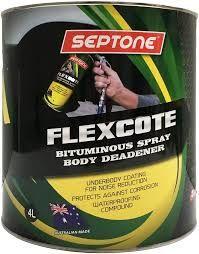 FLEXCOTE
