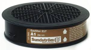 SR217 A1 FILTER SUNDSTROM