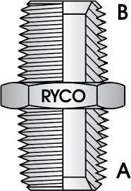 RYCO NIPPLE
