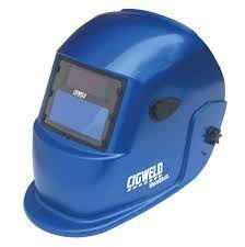 WeldSkill Auto-Darkening Helme
