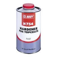 HARDENER FAST 1L