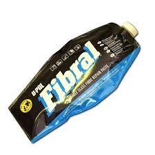 FILLER FIBRAL 600ML F/GLASS