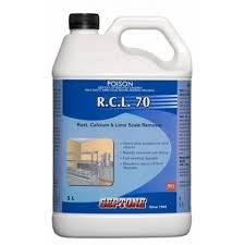 RCL ACID CLEANER