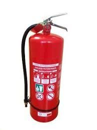 9LT WATER FIRE EXTINGUISHER