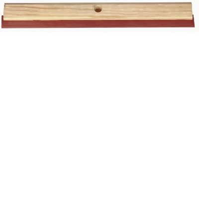 SQUEEGEE 600MM WOODEN