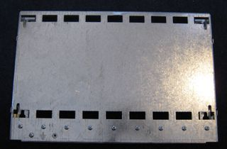 CLASS A BASE PLATE FOR 9 MODULES