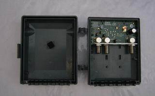 MH AMP UHF LTE 25DB F TYPE REQ PSK