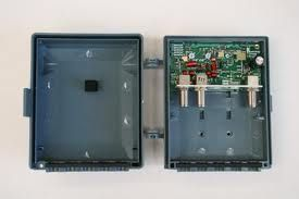 MH AMP VHF/UHF LTE 34DB F TYPE REQ PSK