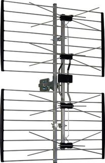 PHASED ARRAY UHF AERIAL 2 PANEL LTE