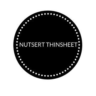 NUTSERT THINSHEET