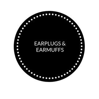 EARPLUGS & EARMUFFS