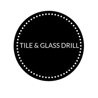 TILE & GLASS DRILL