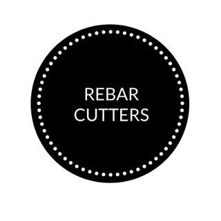 REBAR CUTTERS