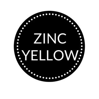 ZINC YELLOW