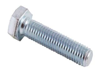 METRIC FINE HEX SET SCREW 8.8