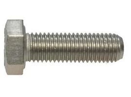 IMPERIAL HEX SET SCREW G5 UNF