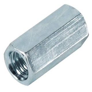 THREADED ROD COUPLER