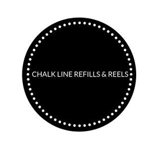CHALK LINE REFILLS & REELS