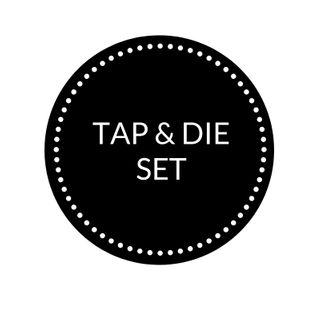 TAP & DIE SET
