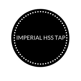 IMPERIAL HSS TAP