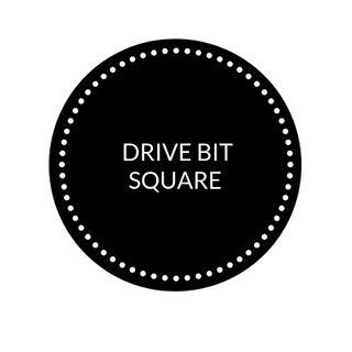 DRIVE BIT SQUARE