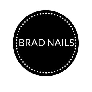 COLLATED BRAD NAILS