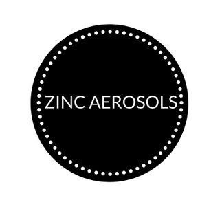 ZINC AEROSOLS