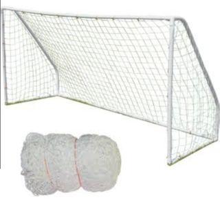 Goals & Nets