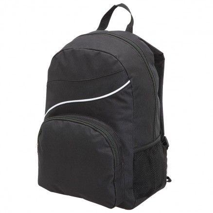 Twist Backpack Black/Black