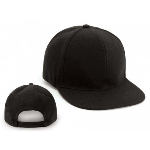 Exhibit Cap Black