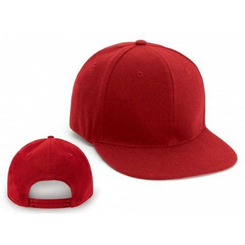 Exhibit Cap Red