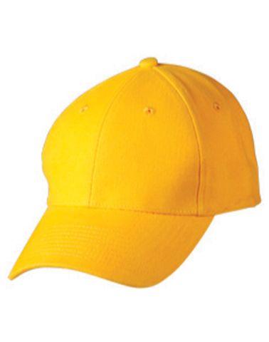 HBC Cap Gold