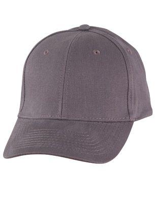 HBC Cap Grey