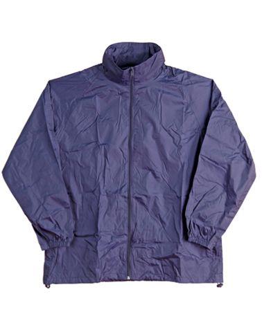 Spray Jacket Unisex Nvy