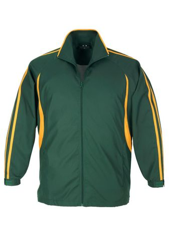 Flash Adults Track Top For/Gld
