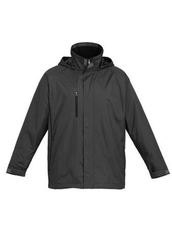 Core Jacket Grap/Blk