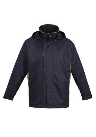 Core Jacket Nvy/Gld
