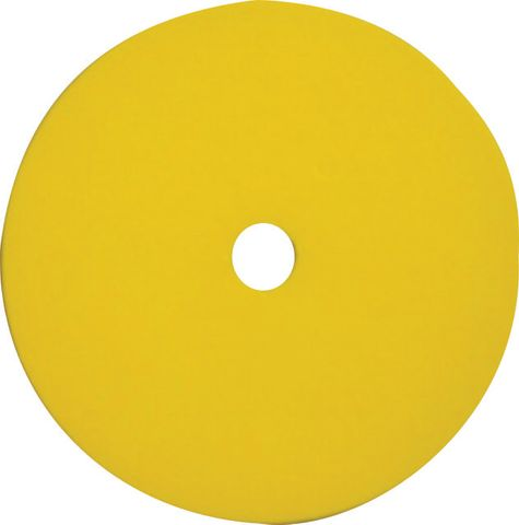 Flat Marker - Yellow