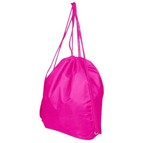 Backsack Pink