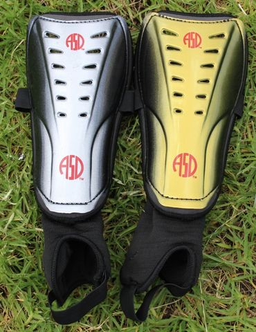 Shinguard w/Ankle Protection