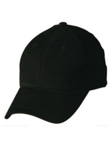 HBC Cap Black