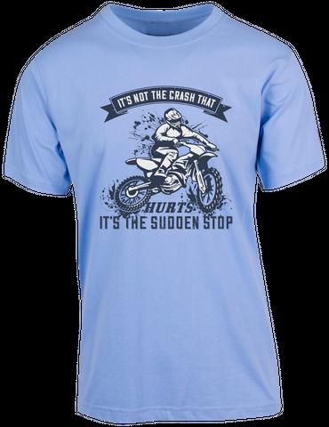 Sudden Stop T-shirt