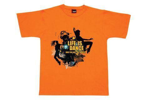 Life Is Dance 3