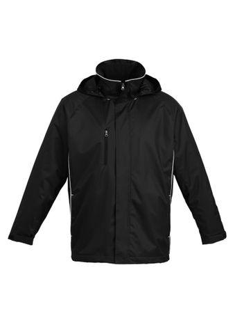 Core Jacket Blk/Wht